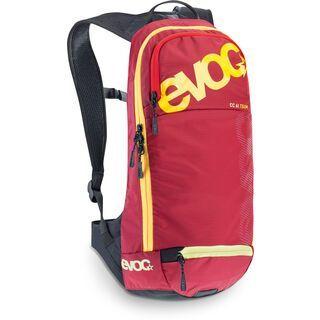 Evoc CC 6l Team, ruby - Fahrradrucksack
