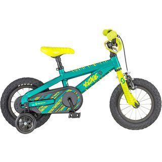 Scott Voltage JR 12 2018 - Kinderfahrrad