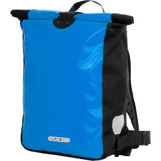 Ortlieb Messenger-Bag, ocean blue-black - Kuriertasche
