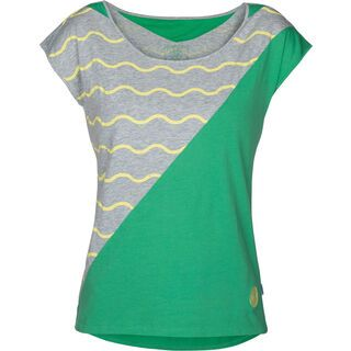 ION Tee SS Equal, green spruce - T-Shirt