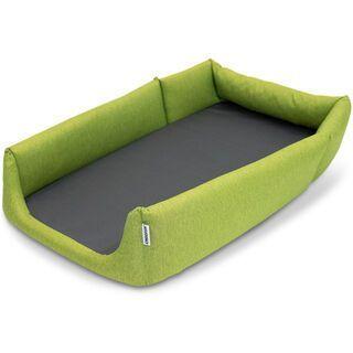 Croozer Hundebett für Dog Jokke / Dog XL ab 2018 grasshopper green