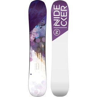 Nidecker Angel 2019 - Snowboard