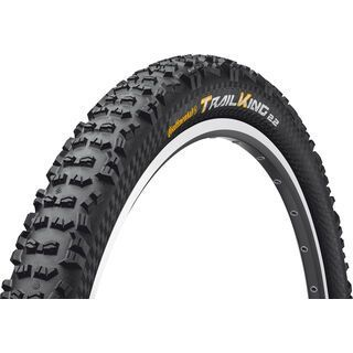 Continental Trail King RaceSport - 27.5 Zoll, black - Faltreifen