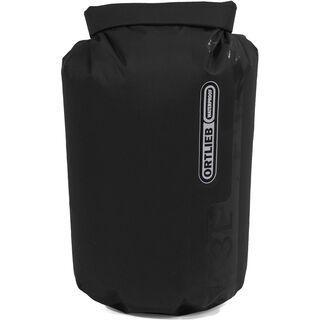 Ortlieb Dry-Bag PS10 3 L, black - Packsack