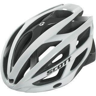 Scott Wit-R, white/black - Fahrradhelm
