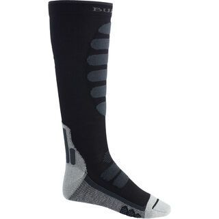 Burton Performance+ Lightweight Compression Sock true black