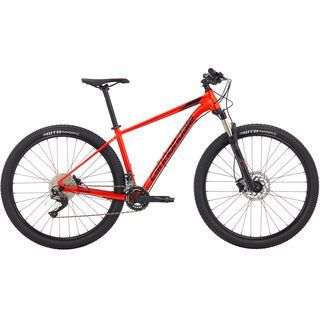 Cannondale Trail 3 27.5 2018, acid red - Mountainbike