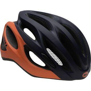 Bell Tempo Joy Ride, midnight/infrared - Fahrradhelm
