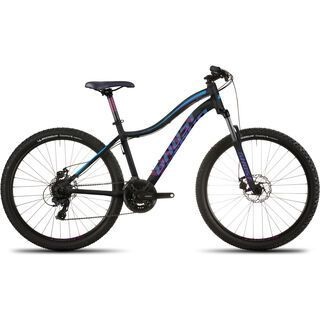 Ghost Lawu 2 2016, black/pink/blue - Mountainbike