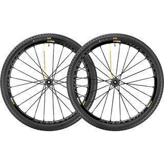 Mavic Crossmax Pro 29, black - Laufradsatz
