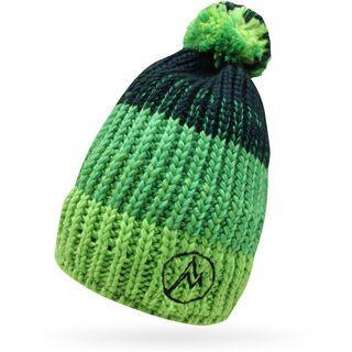 Marmot Bosten Hat, deep forest/green bean - Mütze