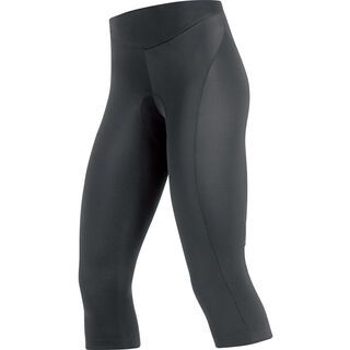 Gore Bike Wear Element Lady Tights 3/4+, black - Radhose