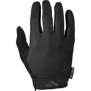 Specialized Body Geometry Sport Gel Long Finger black