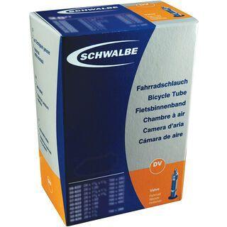 Schwalbe Schlauch Nr. 16 - 28 Zoll / 700C