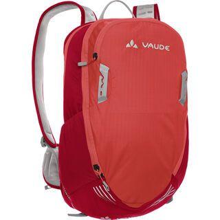 Vaude Cluster 10+3l, indian red - Fahrradrucksack