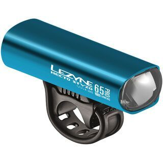 Lezyne Hecto Drive StVZO Pro 65, blue - Beleuchtung