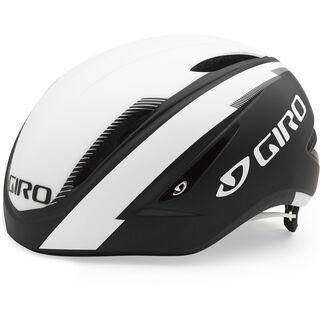 Giro Air Attack, black white - Fahrradhelm