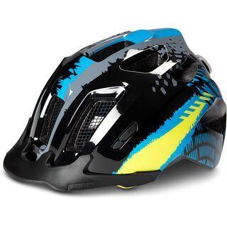 Cube Helm ANT, black´n´blue - Fahrradhelm