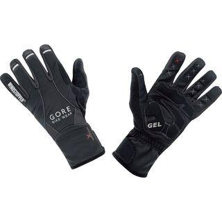 Gore Bike Wear Alp-X 2.0 Windstopper SO Handschuhe, black - Fahrradhandschuhe