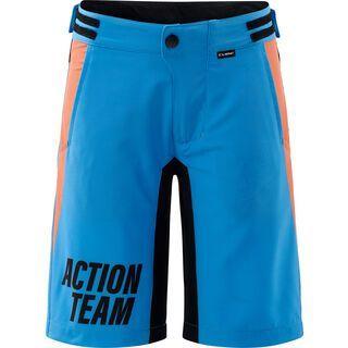 Cube Junior Baggy Shorts inkl. Innenhose X Actionteam