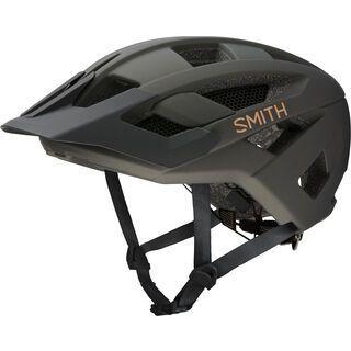 Smith Rover MIPS, matte gravy - Fahrradhelm