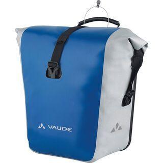 Vaude Aqua Back, blue/metallic - Fahrradtasche