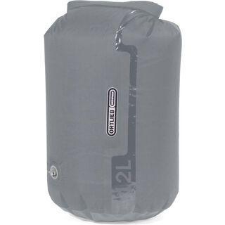 Ortlieb Dry-Bag PS10 Valve 12 L, light grey - Packsack