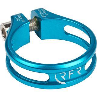 Cube RFR Sattelklemme Ultralight blue