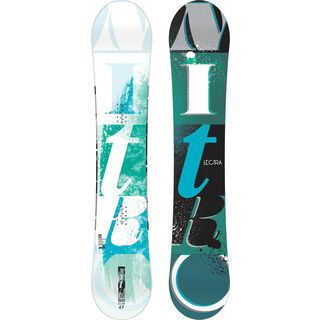 Nitro Lectra Bold 2015 - Snowboard