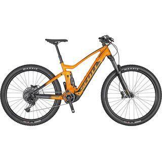 Scott Strike eRide 940 2020, orange/grey - E-Bike
