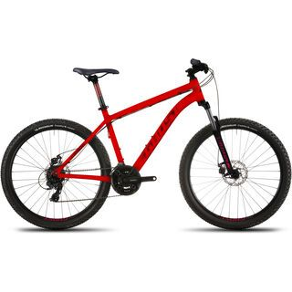 Ghost Sona 2 2016, red/black - Mountainbike