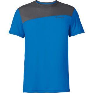 Vaude Men's Sveit T-Shirt, radiate blue - Radtrikot