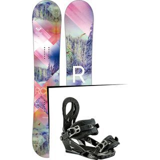 Set: Roxy Sugar 2017 + Nitro Lynx (1691174S)