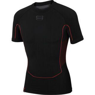 Sportful 2nd Skin T-Shirt, black - Unterhemd