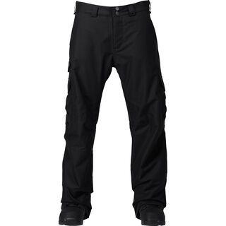 Burton Cargo Tall Pant, true black - Snowboardhose