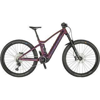 Scott Contessa Genius eRide 910 nitro purple/black 2021