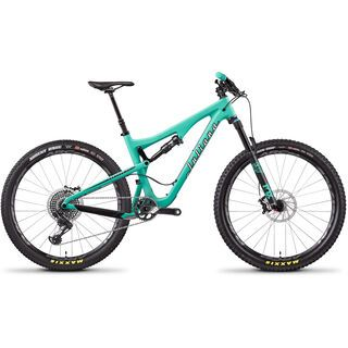 Juliana Furtado CC X01 2017, spearmint - Mountainbike