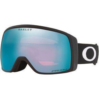 Oakley Flight Tracker XS - Prizm Sapphire Iridium matte black