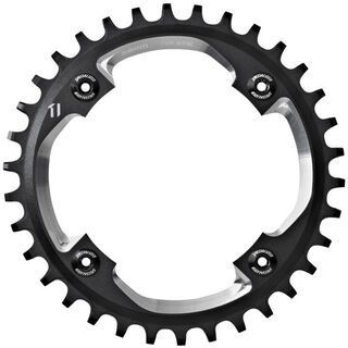 Specialized SRAM MTN 11 Speed Chainrings, black - Kettenblatt