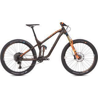 NS Bikes Define 150 1 2020, bronze - Mountainbike