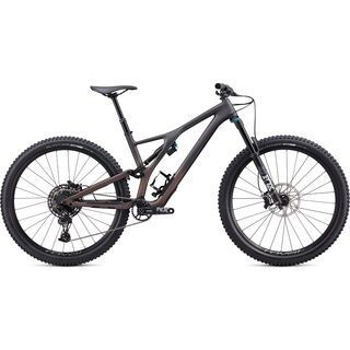 Specialized Stumpjumper Evo Comp Carbon 29 2020, carbon/gunmetal - Mountainbike