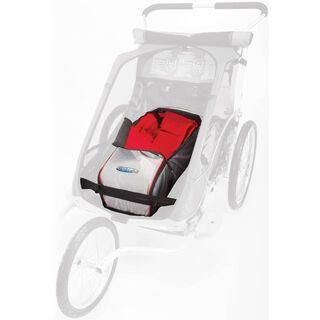 *** 2. Wahl *** Thule Chariot Babytragetasche - Anhängerzubehör  