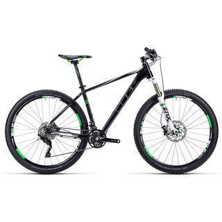 Cube LTD SL 27.5 3x10 2015, blackline - Mountainbike