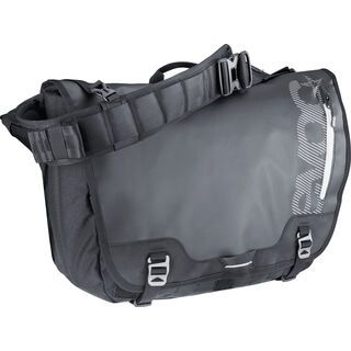 Evoc Courier Bag 25l, black - Messenger Bag