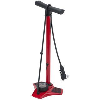 Specialized Air Tool Comp Floor Pump, red - Standluftpumpe