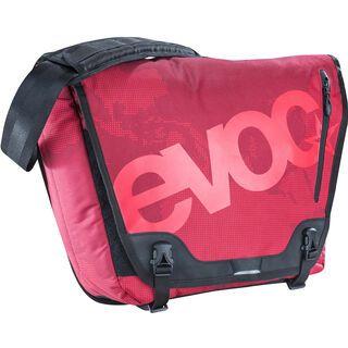 Evoc Messenger Bag 20l, red ruby