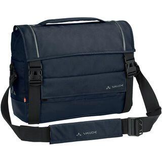 Vaude Cyclist Briefcase, navy - Messenger Bag