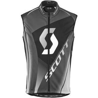 Scott AS RC Pro plus Vest, black/grey - Radweste
