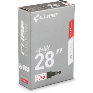 Cube Schlauch 28 Road SV - 20/28-622