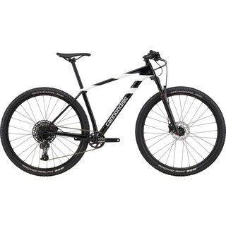 Cannondale F-Si Carbon 5 2020, black - Mountainbike